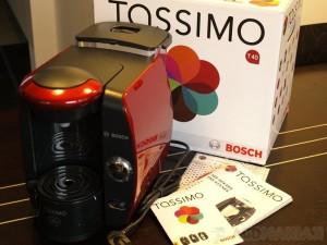 Bosch Tassimo Fidelia TAS-4013EE
