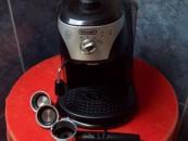 Espressor DeLonghi EC 200.CD