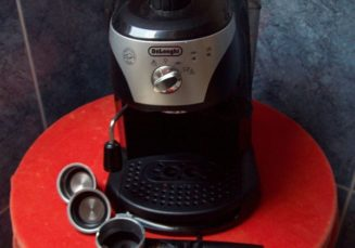 Espressor DeLonghi EC 200.CD