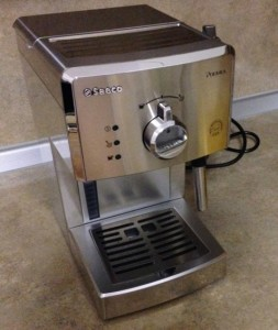 Espressor Philips Saeco Poemia HD832799