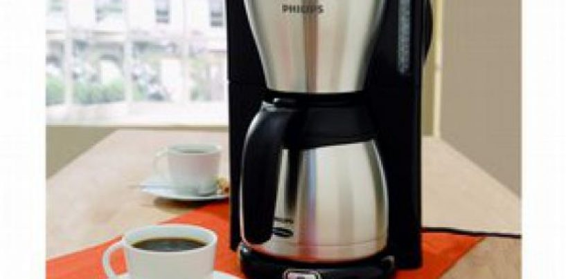 Cafetiera Philips HD7546