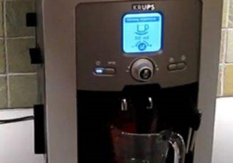Espressor Automat Krups EA 8050