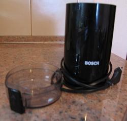 Râşnita de cafea Bosch MKM6003 2