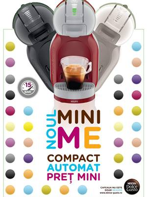 Nescafe Mini-Me KP1201