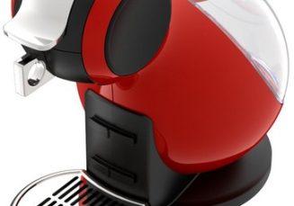 KRUPS Nescafe Dolce Gusto Melody 3 Automat KP2305