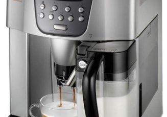Espressor Premium Delonghi ESAM4500 (excelent pentru Cappuccino)