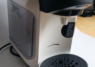 Bosch Tassimo Vivy TAS 1254: o solutie mai ieftina pentru iubitorii de cafea la espressor