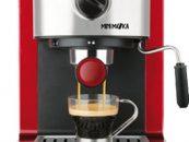 MiniMoka CM 1637: espressor ieftin, dar de calitate