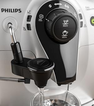 Philips HD8652/59 spumarea lapteului
