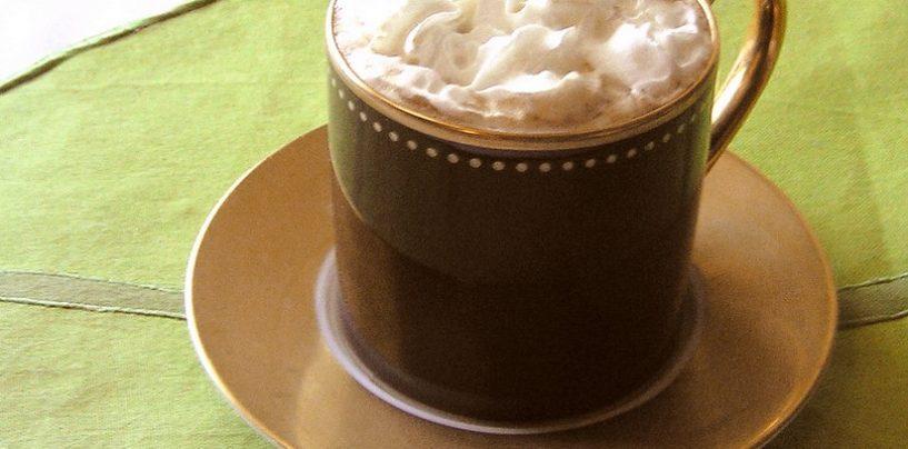 Reteta Cafe Mocha