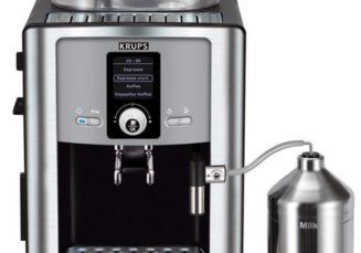 Espressor Krups EA 8050