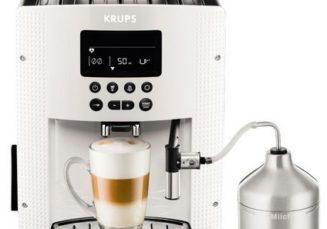 Krups Espresseria Automatic EA8161