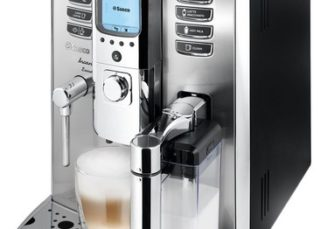 Saeco Incanto HD9712/01: un espressor care ne citeste gandurile