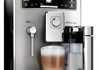 Espressor automat Saeco Xelsis Evo HD8953/19