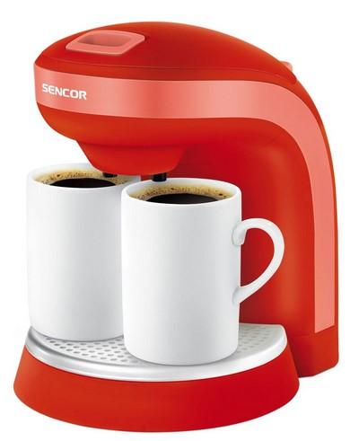 Cafetiera Sencor SCE 2003 preparare cafea