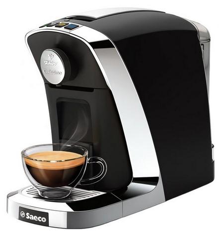Tchibo Caffissimo Tuttocaffe Saeco preparare cafea