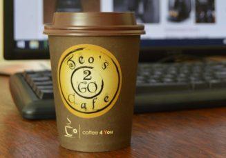 Poate cafeaua sa creasca tensiunea?