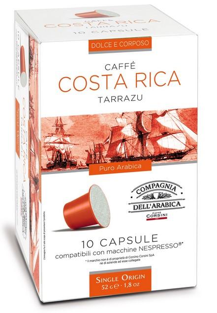 Cafea Costa Rica Tarrazu