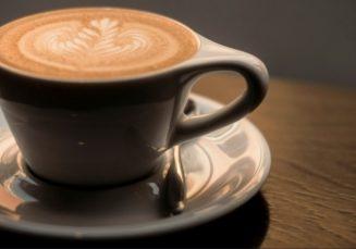 Cafea Flat White