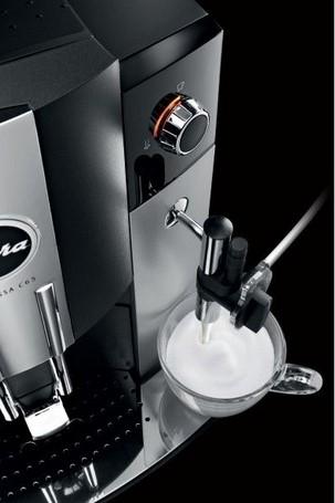 JURA IMPRESSA C65 dispozitiv spumare lapte