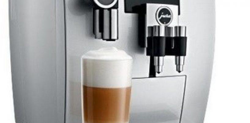 Jura J90 – un espressor de top