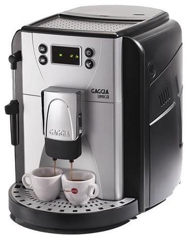 Gaggia Unica GES-UNIC-01 Espressor Automat