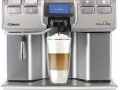 Espressor Aulika Top HSC: cafeaua te rasfata