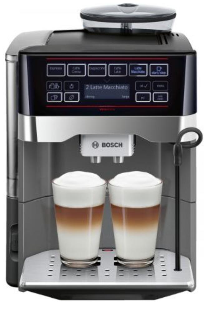 Bosch VeroAroma TES60523RW