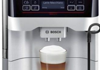 Bosch VeroAroma TES60321RW – espressor premium