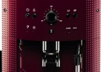 Krups Espresseria Automatic EA8107