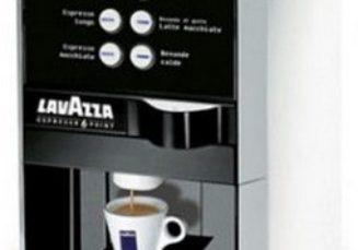 Lavazza EP 2500 PLUS – Aparat Semiautomat