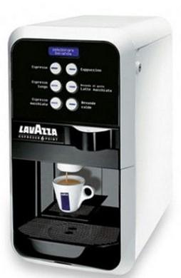 Lavazza EP 2500 PLUS cafea