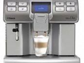 Aparat de cafea Saeco Aulika Top HSC: alegerea pentru o afecere buna