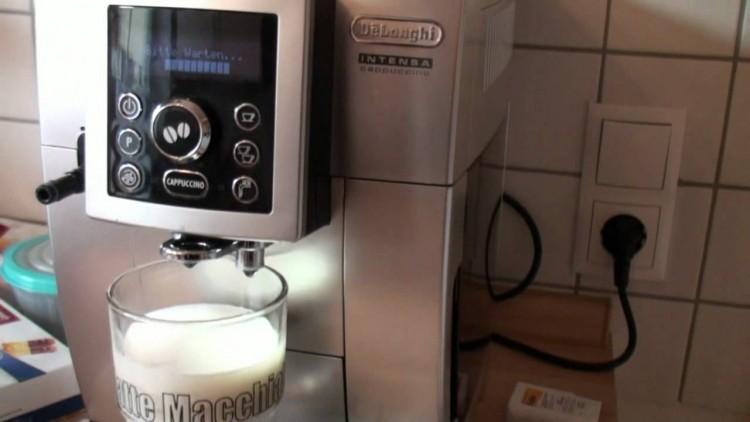 recenzie DeLonghi Caffe Magnifica ECAM 23.420 SR