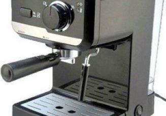 Espressor manual ARIELLI KM-210BS: produsul pentru tine