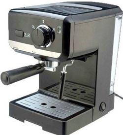 ARIELLI KM-210BS espressor manual
