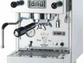 Espressor premium Bezzera BZ13 DE PID: espressorul pentru profesionisti