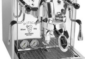 Espressor Premium BEZZERA Mitica S MN
