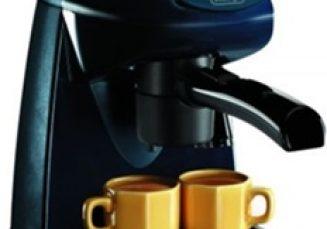 Espressor manual DeLonghi EC5.1: pregateste-ti usor un espresso delicios