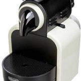 Espressor Nespresso DeLonghi Essenza EN97W