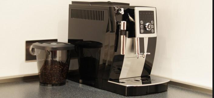 Delonghi ECAM 23 210 Blk espressor automat
