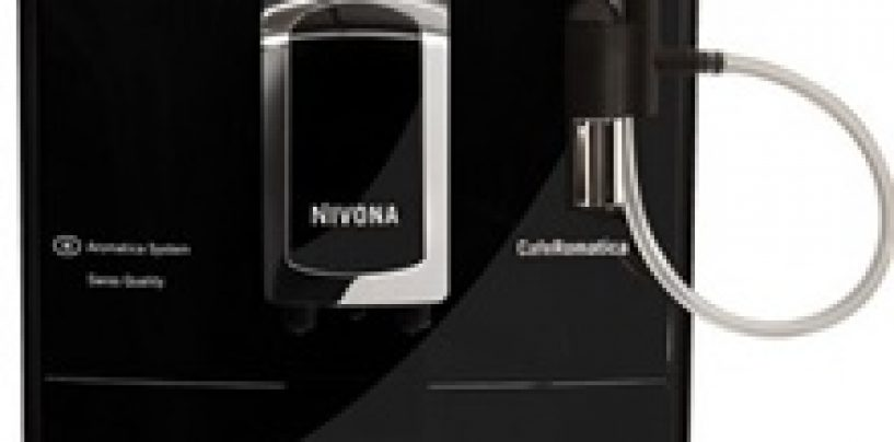 Espressor automat NIVONA CafeRomatica 646