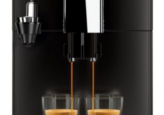 Espressor super – automat Philips HD8844/09