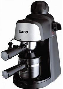 Zass ZEM 05 espressor manual