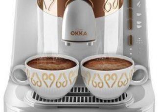Aparat Preparare Cafea in Stil Turcesc