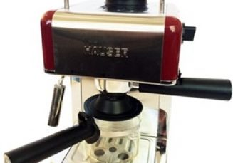 Hauser CE 929 Espressor economic