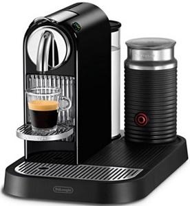 Nespresso DeLonghi Citiz & Milk EN 266 BAE
