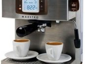 Espressorul manual Zelmer Maestro 13Z012