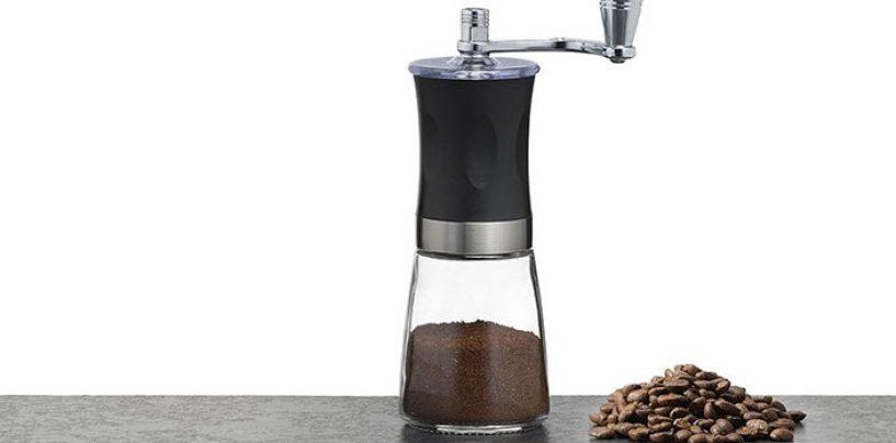 Macinarea cafelei pentru espresso