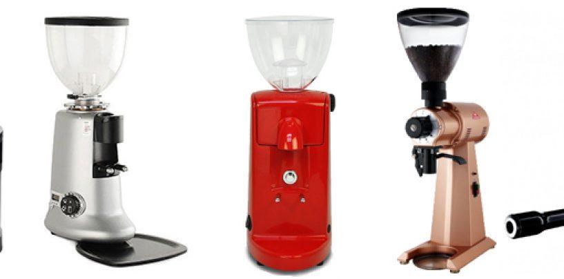 Sistemele de macinare a cafelei pentru espresso